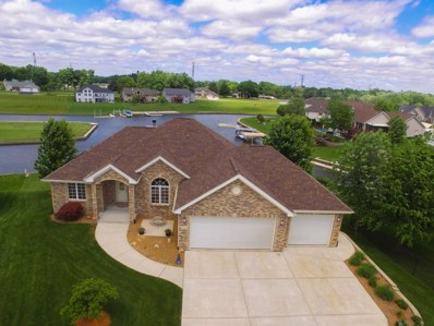 1136 Key West Court, Rockford, IL 61103 - MLS#: 09973242