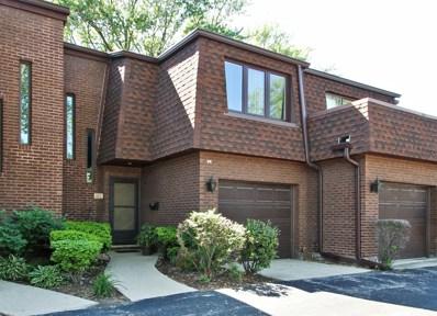 422 S DEE Road, Park Ridge, IL 60068 - MLS#: 09973265