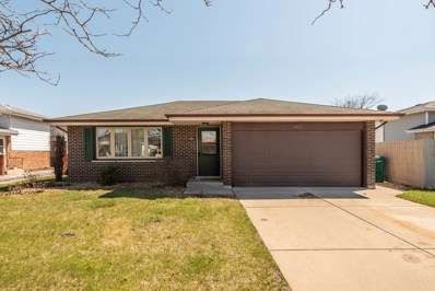 8833 167th Place, Orland Hills, IL 60487 - MLS#: 09973303
