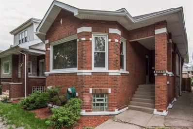 8229 S Rhodes Avenue, Chicago, IL 60619 - MLS#: 09973335