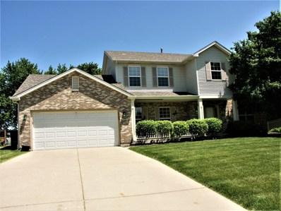1723 REDWOOD Lane, Mchenry, IL 60051 - MLS#: 09973350