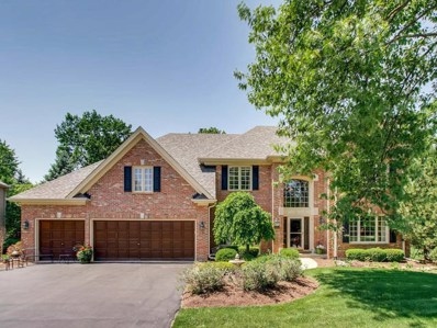 1401 Winner\'s Cup Circle, St. Charles, IL 60174 - MLS#: 09973365