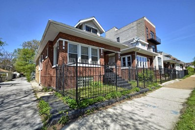 7248 S Ridgeland Avenue, Chicago, IL 60649 - #: 09973416
