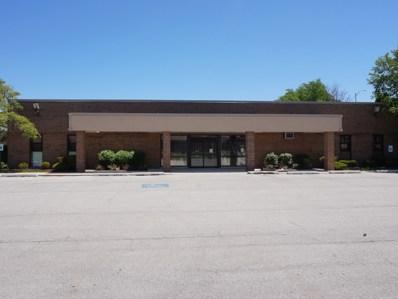 5540 W 111th Street, Oak Lawn, IL 60453 - #: 09973453