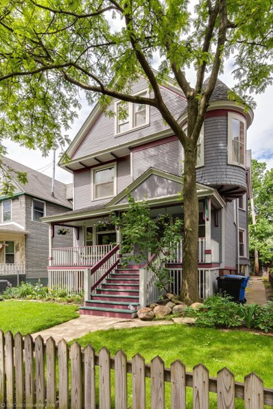5410 S Dorchester Avenue, Chicago, IL 60615 - #: 09973505