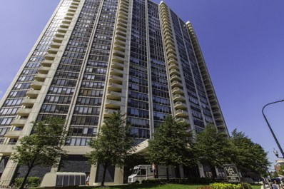 3930 N Pine Grove Avenue UNIT 2813, Chicago, IL 60613 - #: 09973518