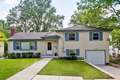 228 Traver Avenue, Glen Ellyn, IL 60137 - #: 09973540