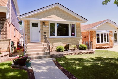 11203 S TROY Street, Chicago, IL 60655 - MLS#: 09973566