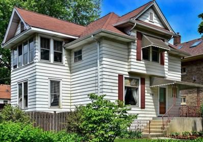 505 Hannah Avenue, Forest Park, IL 60130 - MLS#: 09973576