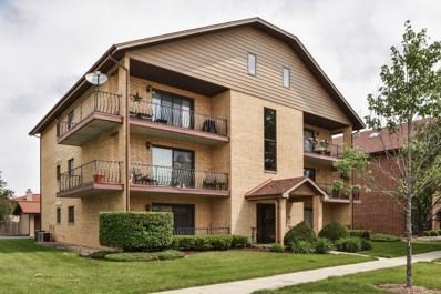8166 168th Place UNIT 1E, Tinley Park, IL 60477 - MLS#: 09973589