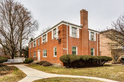 10564 S Walden Parkway UNIT 1W, Chicago, IL 60643 - MLS#: 09973593