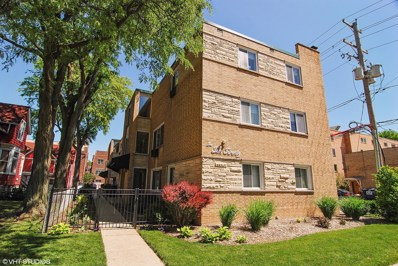 1020 Washington Boulevard UNIT 2A, Oak Park, IL 60302 - MLS#: 09973605