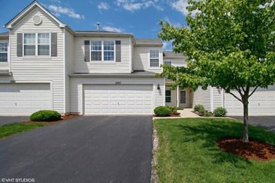 1063 Colonial Drive, Joliet, IL 60432 - MLS#: 09973609
