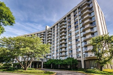 40 N Tower Road UNIT 8F, Oak Brook, IL 60523 - MLS#: 09973678