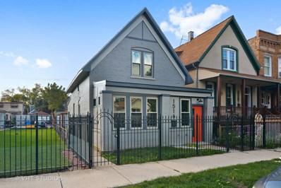 1516 N Ridgeway Avenue, Chicago, IL 60651 - MLS#: 09973734