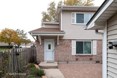 20 Wood Sorrel Place, Woodridge, IL 60517 - #: 09973778