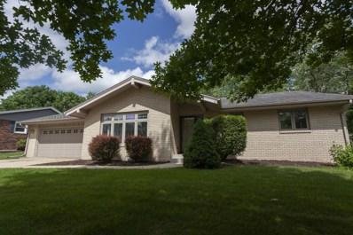 3381 CONOVER Drive, Rockford, IL 61114 - #: 09973819