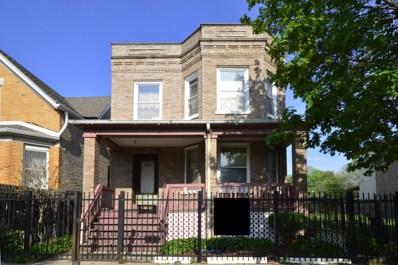 1123 N Ridgeway Avenue, Chicago, IL 60651 - MLS#: 09973822