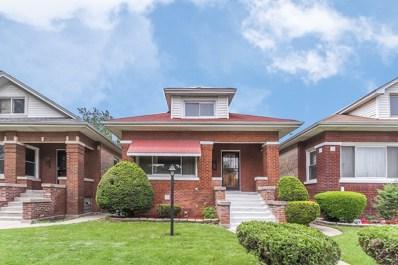 1422 N Lavergne Avenue, Chicago, IL 60651 - MLS#: 09973824