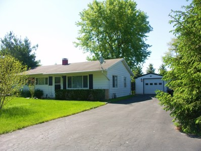 2313 COUNTRY Lane, Mchenry, IL 60051 - #: 09973832