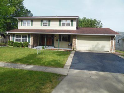 30 Smethwick Lane, Elk Grove Village, IL 60007 - #: 09973865