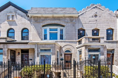 6554 S Greenwood Avenue, Chicago, IL 60637 - MLS#: 09973872