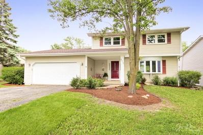 513 Hillcrest Lane, Lindenhurst, IL 60046 - MLS#: 09973885