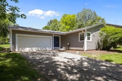 12 Hickory Lane, Algonquin, IL 60102 - MLS#: 09973993
