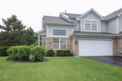 1588 Tuppeny Court, Roselle, IL 60172 - #: 09974022