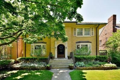 1005 LINDEN Avenue, Oak Park, IL 60302 - #: 09974025