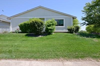 2669 Foxglove Street, Woodridge, IL 60517 - MLS#: 09974050