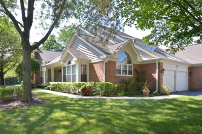 100 Harvard Court, Glenview, IL 60026 - #: 09974088