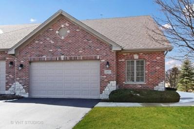 14915 S Preserve Drive, Lockport, IL 60441 - MLS#: 09974092