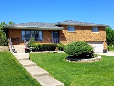13537 S Tara Drive, Homer Glen, IL 60491 - MLS#: 09974152