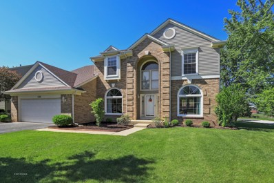 5138 Conifer Lane, Gurnee, IL 60031 - MLS#: 09974183