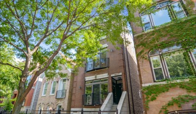 1641 W Julian Street UNIT 2, Chicago, IL 60622 - MLS#: 09974196