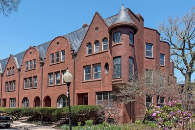 840 W Chalmers Place, Chicago, IL 60614 - MLS#: 09974215