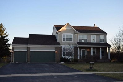 510 Middlebury Drive, Lake Villa, IL 60046 - MLS#: 09974230