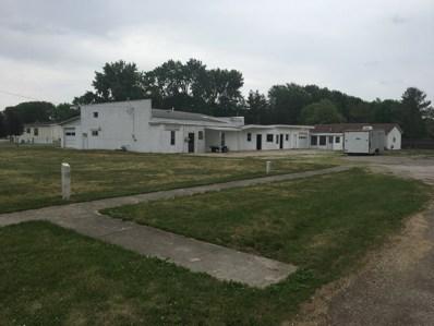 1000 E. High Street, Monticello, IL 61856 - #: 09974231