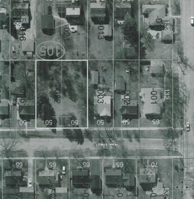 119 Pearl Street, Cary, IL 60013 - MLS#: 09974243