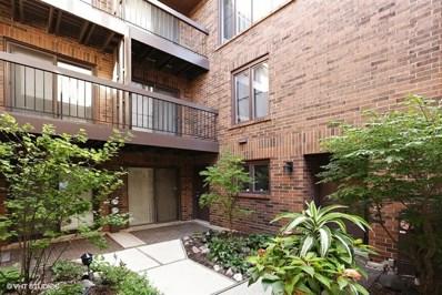 434 W Briar Place UNIT 1, Chicago, IL 60657 - MLS#: 09974245