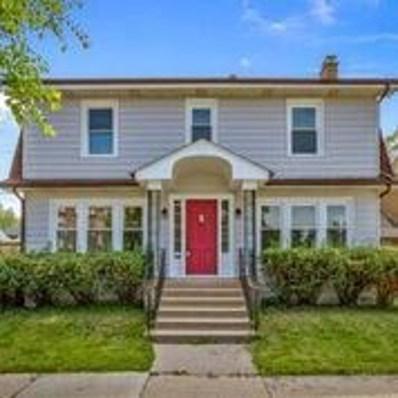 1032 N Harvey Avenue, Oak Park, IL 60302 - MLS#: 09974259
