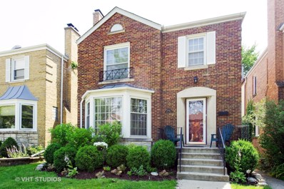 6143 N Tripp Avenue, Chicago, IL 60646 - MLS#: 09974301