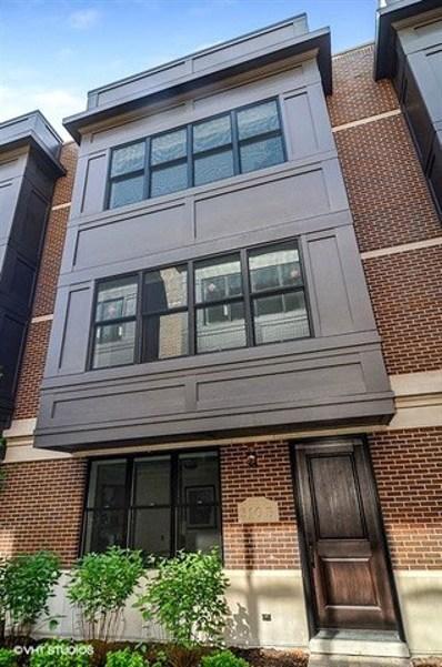 310 E Cullerton Street UNIT B, Chicago, IL 60616 - MLS#: 09974336