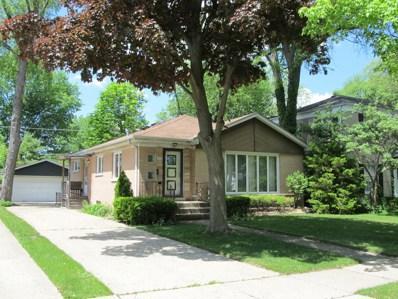 22 N Emerson Street, Mount Prospect, IL 60056 - MLS#: 09974364