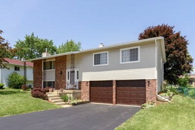 1574 Oregon Trail, Elk Grove Village, IL 60007 - #: 09974365