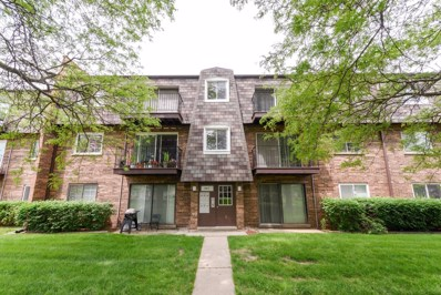 9412 BAY COLONY Drive UNIT 3N, Des Plaines, IL 60016 - MLS#: 09974376