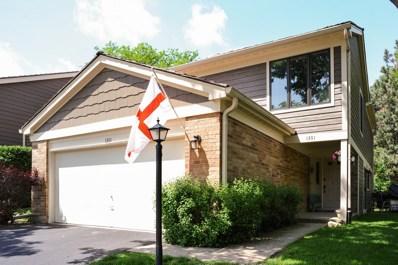 1301 Appletree Lane, Libertyville, IL 60048 - MLS#: 09974400