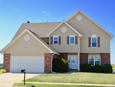 1705 Eagles Landing North, Manteno, IL 60950 - MLS#: 09974406