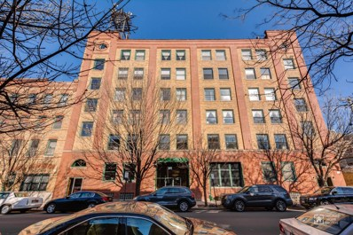 515 N Noble Street UNIT 415, Chicago, IL 60622 - MLS#: 09974407